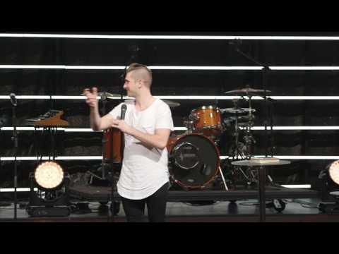 Dylan Jones | Generation Unleashed Conference 2017