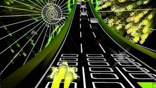 Audiosurf: Silla feat Fler, G-Hot und Moe Mitchell - M-A-S-kulin