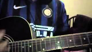 Untuk Mencintaimu - Seventeen (Acoustic Cover by ihza)