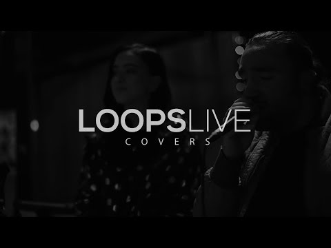 Too Good • Drake (feat. Rihanna) | #LOOPSLIVE