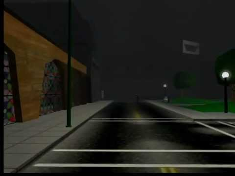 3Dfx Virtual Reality VRML (3Dfx City 1998)