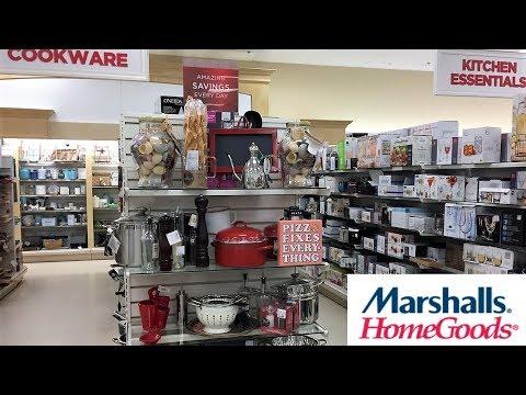 MARSHALLS HOME GOODS KITCHENWARE KITCHEN HOME DECOR SHOP ...