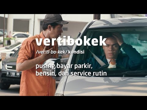 Udah Waktunya Pake GO-JEK - Vertibokek Mp3