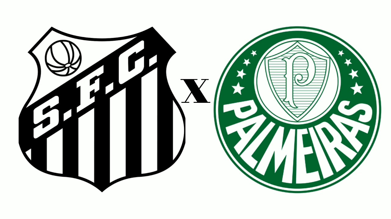 Santos x Palmeiras Paulistão (ao vivo) - YouTube