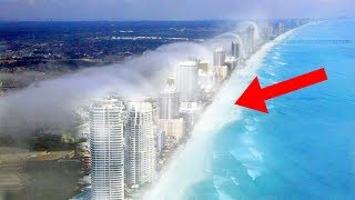 Most DANGEROUS Ocean Phenomenon Ever!