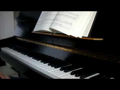 Ludovico Einaudi - Nuvole Bianche Sheet Music