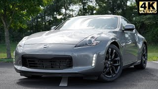 2020 Nissan 370Z Review | 50 Years of Z