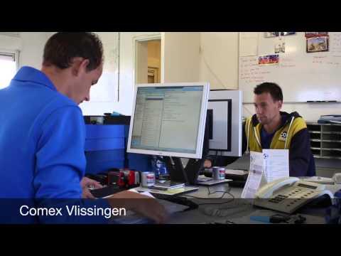 Comex Shipping Agency - Hansweert - Vlissingen