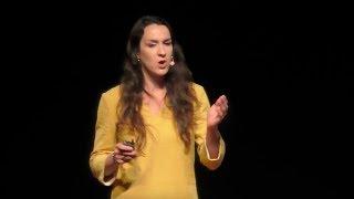 Let's be mature about pedophilia | Madeleine van der Bruggen | TEDxSittardGeleen
