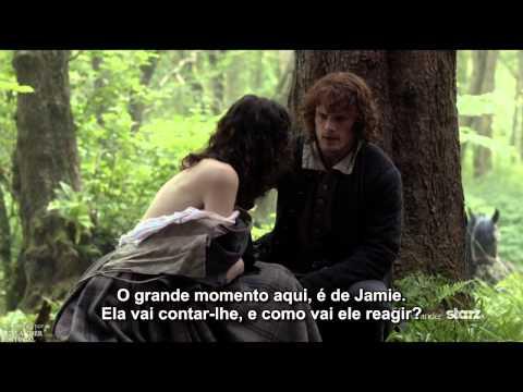 No Mundo de Outlander 1x11 The Devil's Mark (legendado)