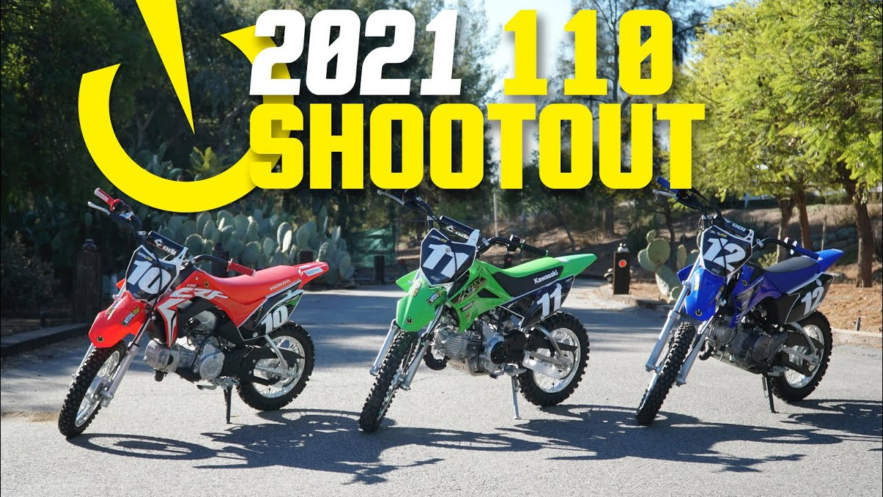 Download 2021 Vital MX 110 Shootout