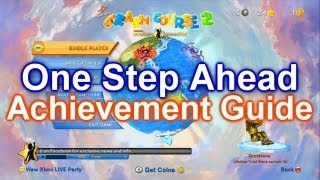 Doritos Crash Course 2 - ONE STEP AHEAD ACHIEVEMENT GUIDE