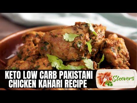 keto-low-carb-pakistani-chicken-karahi-recipe-|-quick-&-easy
