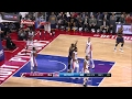 Quarter 2 One Box Video :Pistons Vs. Cavaliers, 3/9/2017 12:00:00 AM