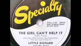 Little Richard - The Girl Can