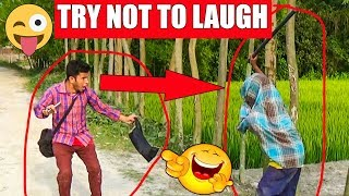 New Must Watch This Best Funny Vines   Try Not to Laugh Challenge   Pagla Baba Fun