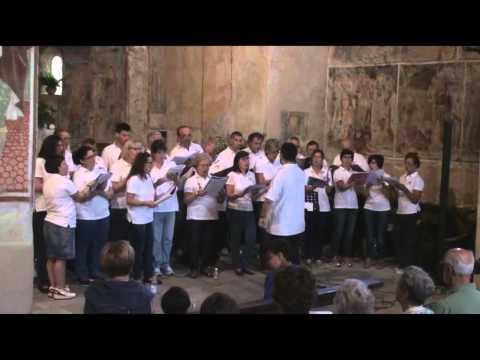 Coro Tre Ponti - Lord of the dance