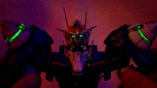 Gundam Review: PG 00 Raiser pt04