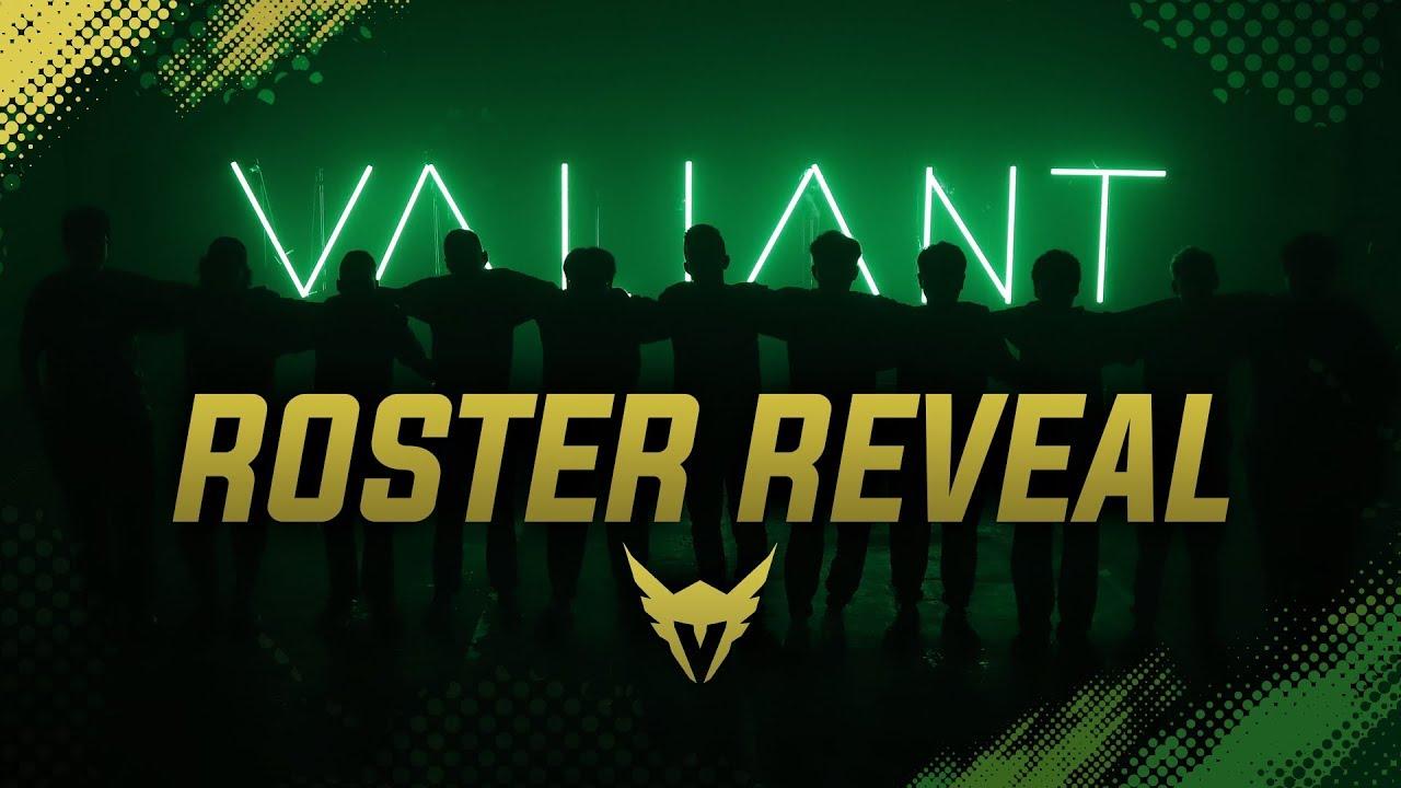 Los Angeles Valiant, Overwatch Kadrosunu Açıkladı Galerisi