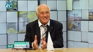 проф. Георги Попов - преподавател по информационни технологии - 20-05-2020