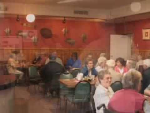 Roseau Motel & Diner, Roseau, MN, Produced by: http://BuzzIt.TV