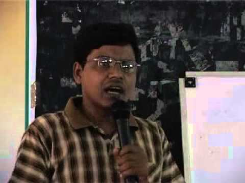 Human Rights & the Law Ranchi 14-15 July 2012 Part 2