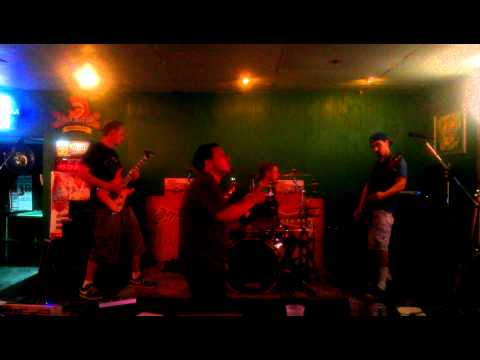 "06/23/12 Slanderus - ""Glen Echo"" @ Liam's Irish Pub"