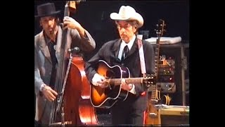 Bob Dylan -  UPGRADE - If  Not For You  - Brighton - 04.05.2002