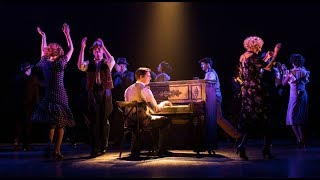 The Sting, a world-premiere musical at Paper Mill Playhouse