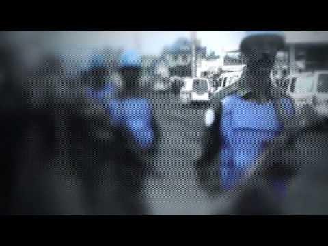 UN Peacekeeping Is (Long Version)