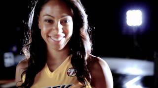 2012 Tulsa Shock Intro Video