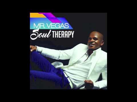 """AS LONG AS I LIVE"" - Mr. Vegas"