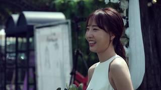 영시간 스튜디오 본식 영상 하이라이트2