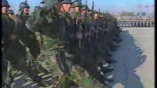 Preussens Gloria 1998 Deutschmeister Regiment Marsch