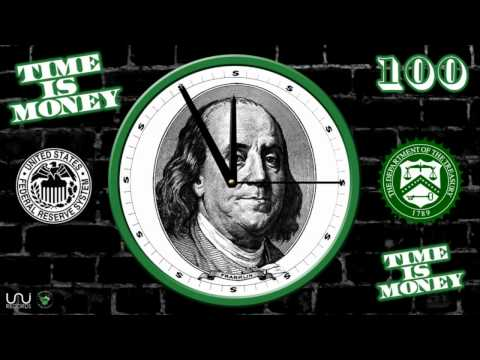 TIME IS MONEY FT. MAY DAY