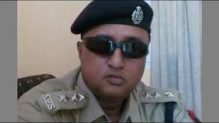 DSP Anjan Bora Arrested