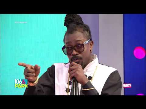 106 Park Welcome the King of Dancehall Beenie Man