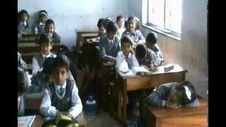 Holy Child School