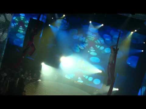 Live show Dj Tommy And Dj van  Nexttop HN