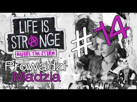 Life Is Strange: Before The Storm #14 - Na złomowisku || Epizod 3: Piekło próżne jest thumbnail