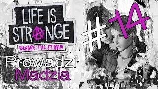 Life Is Strange: Before The Storm #14 - Na złomowisku || Epizod 3: Piekło próżne jest