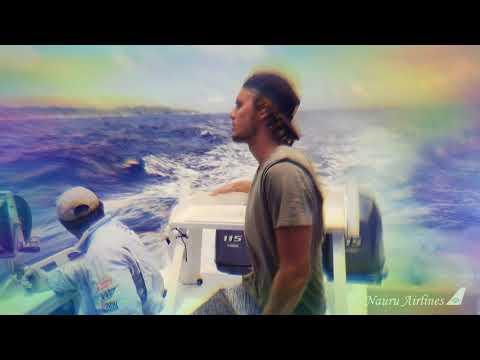 Nauru Airlines| Official Movie Of Nauru Island
