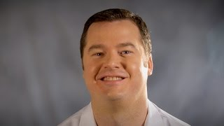 Behind The Mask: Dr. William Symons on Hernia Surgery