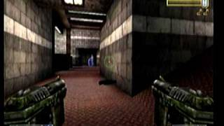 Unreal Tournament Dreamcast