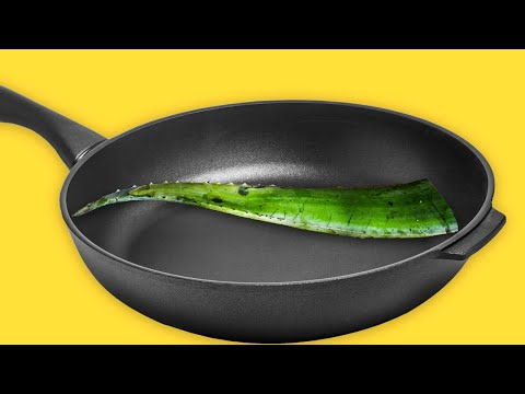 30 UNUSUAL COOKING HACKS || 5-Minute Recipes You Should Try Right Now!
