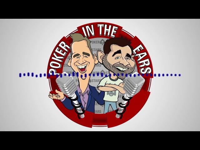 PokerStars Poker in the Ears Podcast – Episode 148 – Patrik Antonius