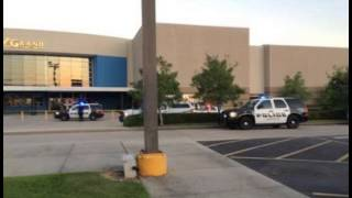 Movie theater Shooting In Louisiana Lafayette Movie theater Shooting
