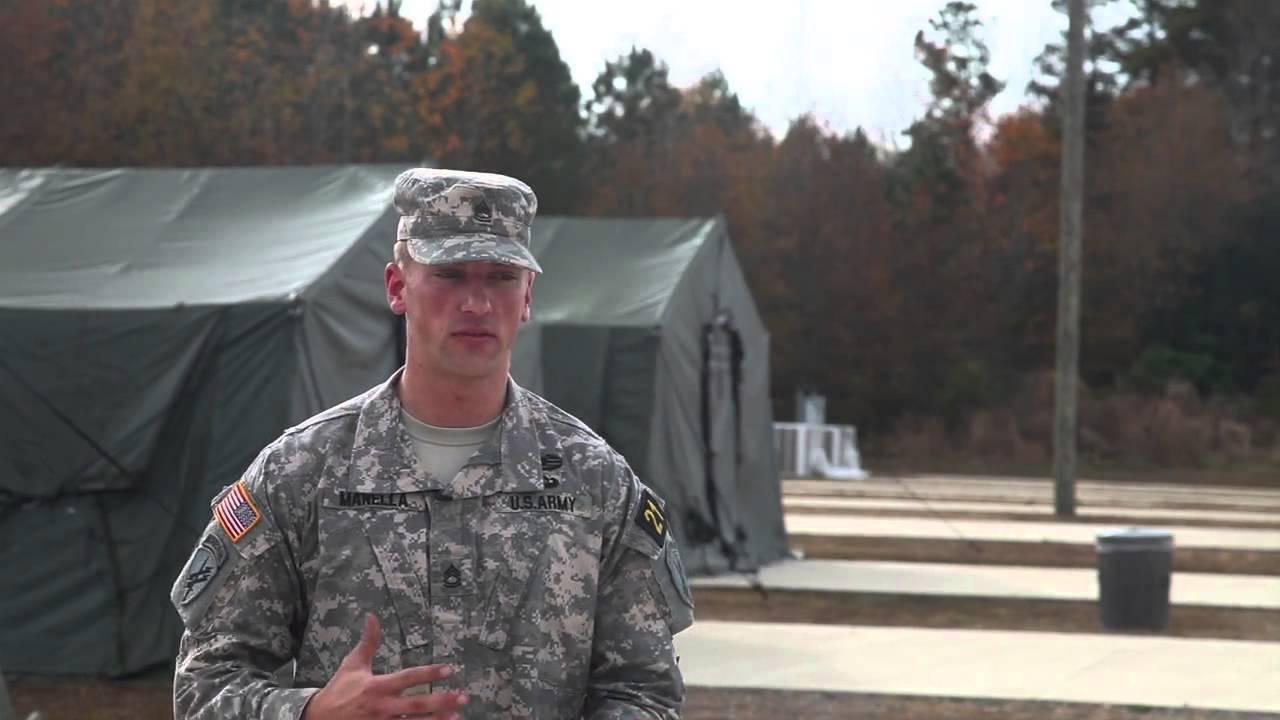sgt 1st class jason manella talks about the best warrior