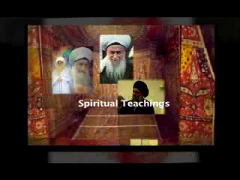 The Sufi Meditation Center: Intro To Sufism