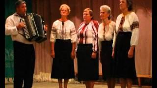 Концерт у Довпотові. Українська Народна пісня